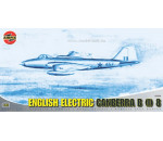 Airfix A05038 - ENGLISH ELECTRIC CANBERRA B (1) 8