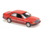 Maxichamps 940037002 - MERCEDES-BENZ 230E - 1991 - RED