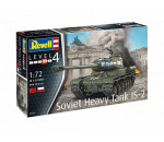 Revell 3269 - IS-2 Heavy Tank