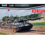 Revell 3320 - Leopard 1A5