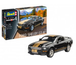 Revell 7665 - Shelby GT-H