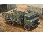 Trumpeter 01016 - Russian GAZ-66 Light Truck I